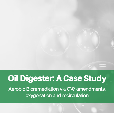 Oil Digester Case Study 4